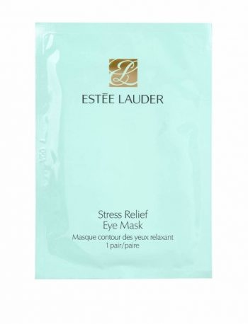 The Chair anti-stress maskers estee lauder