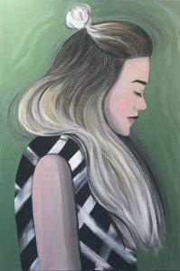 beauty schilderijen