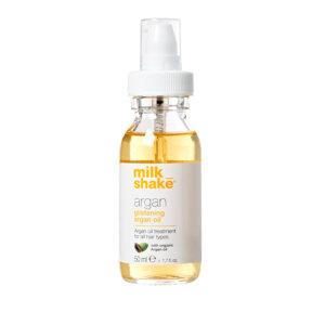 MS ARGAN Glistening argan oil 50ml