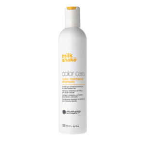 z.one milk_shake color maintainer shampoo 300 ml