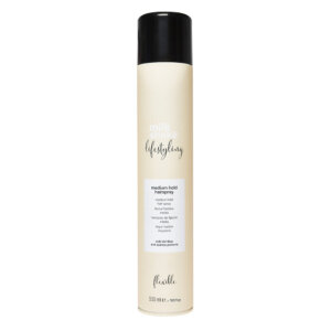 MS LIFESTYLING Medium hold hairspray