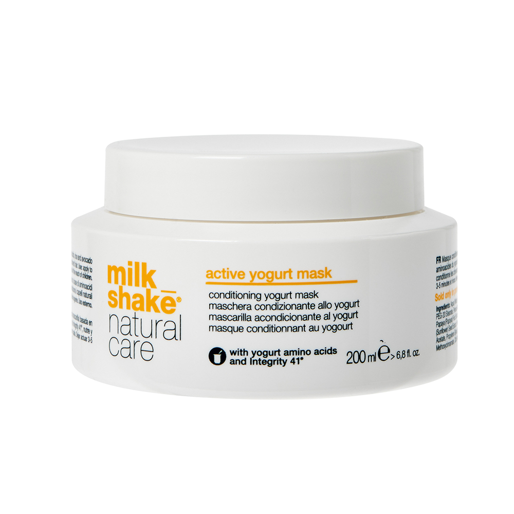 MS NATURAL CARE Active yogurt mask 200ml