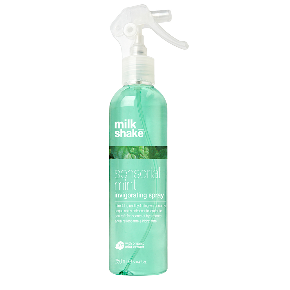MS SENSORIAL MINT Invigorating spray 250ml