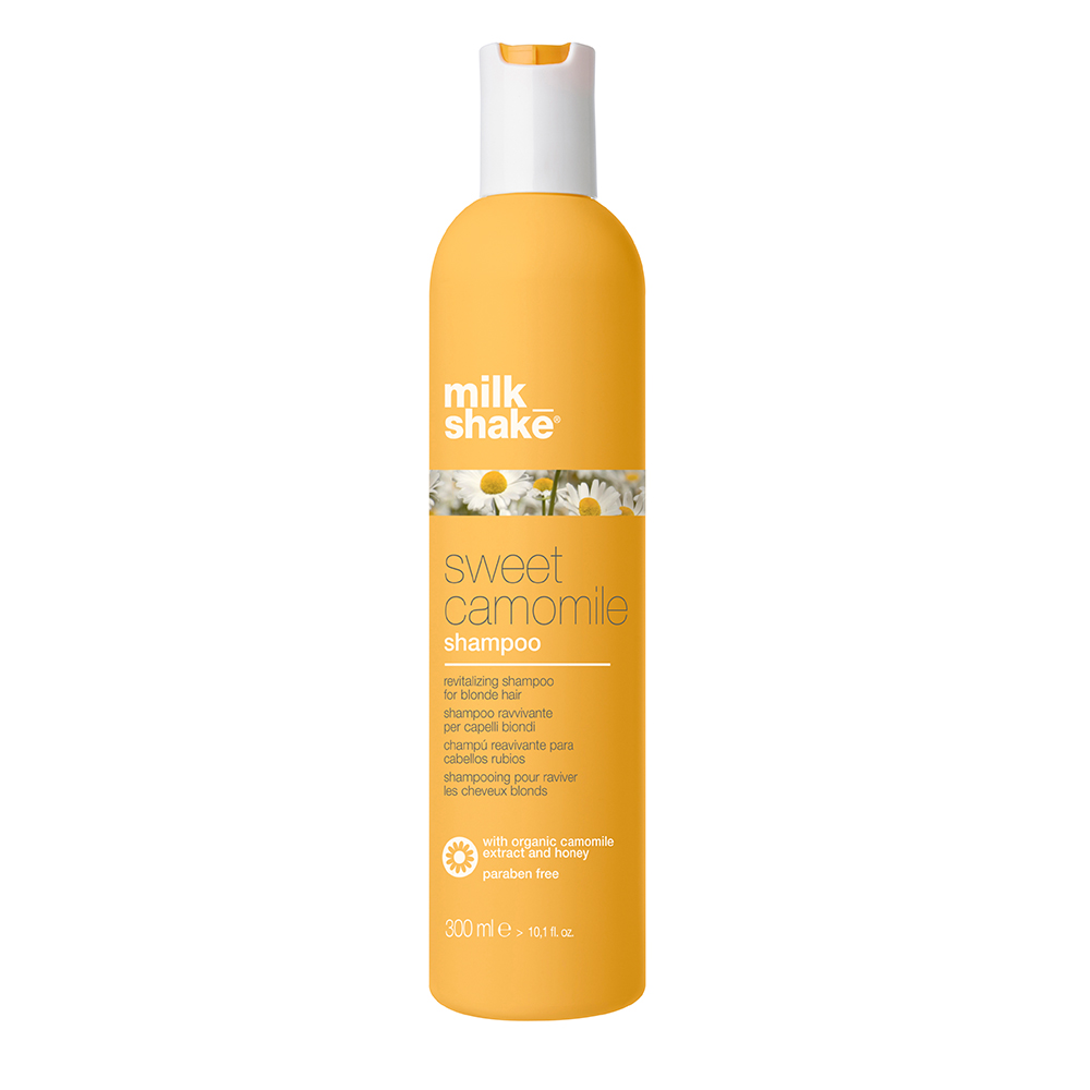 MS SWEET CAMOMILE Shampoo 300ml