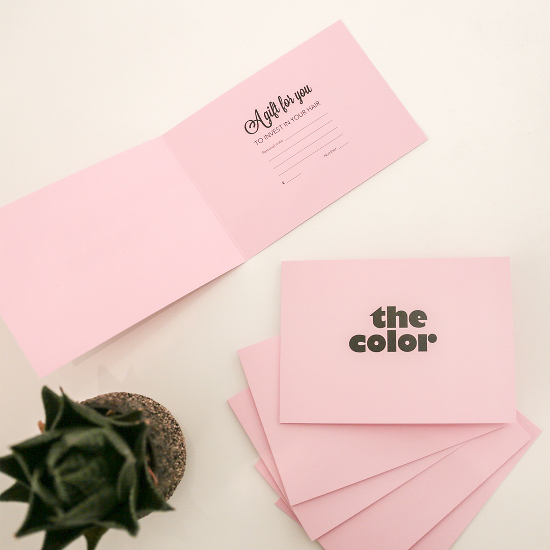 the color gift voucher 1