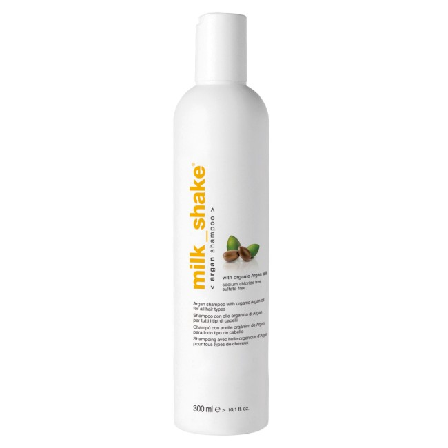 milk_shake z.one argan oil shampoo