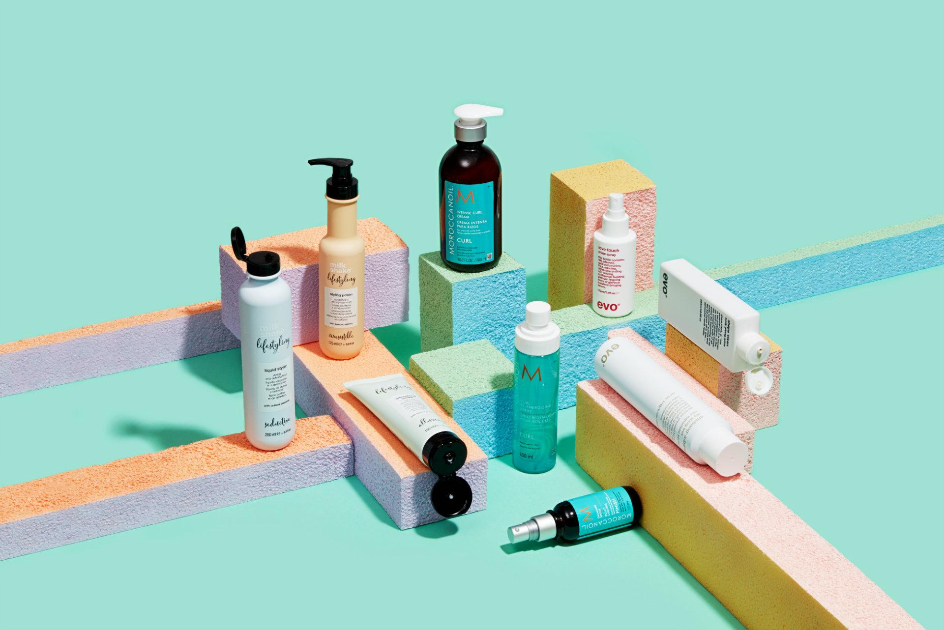 Beauty Hot Shot: jouw absolute hair essentials