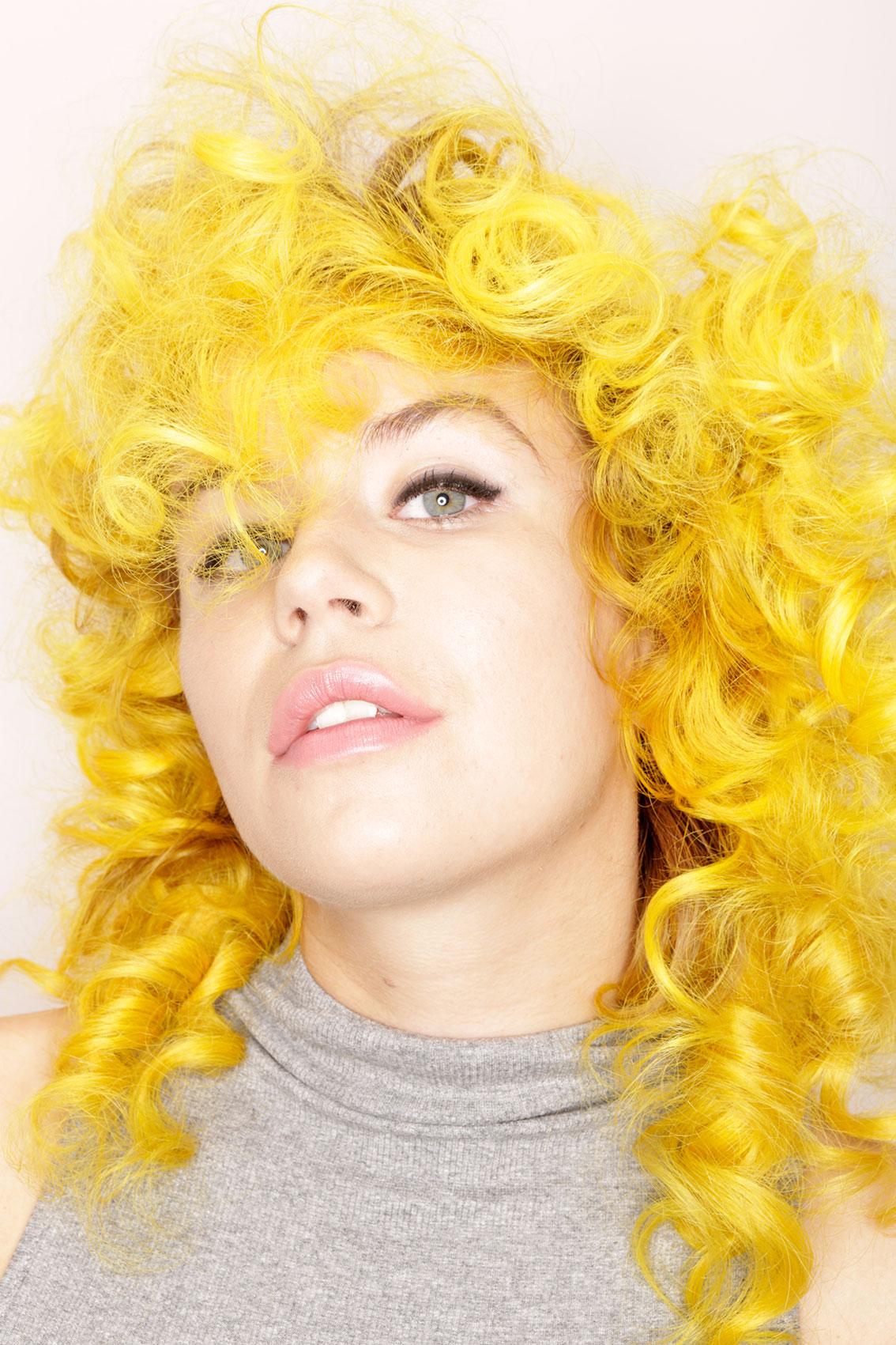 Zonbescherming voor je haar en hoofdhuid