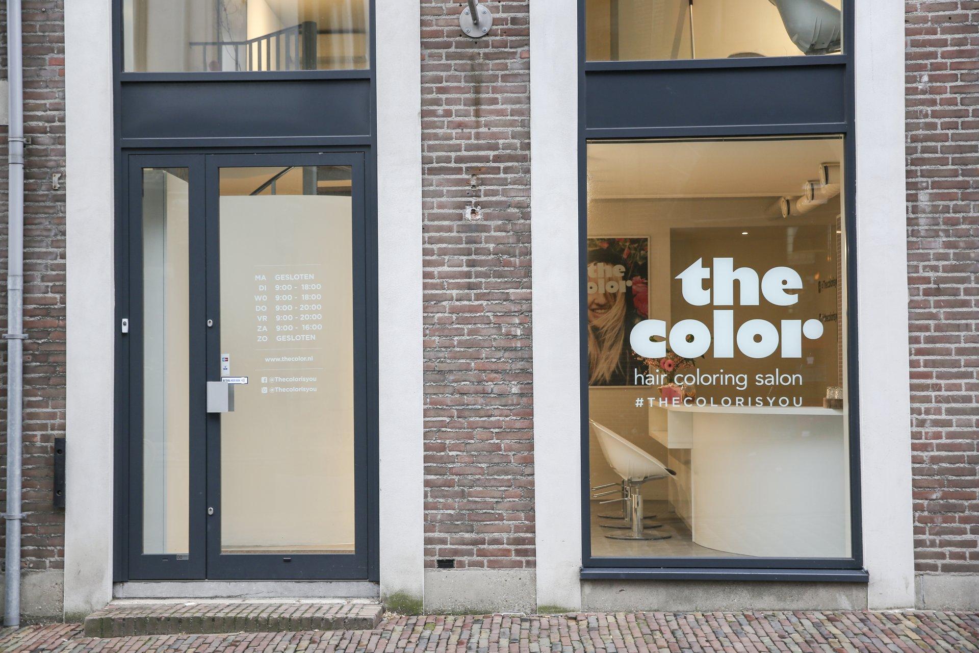 The Color Nijmegen