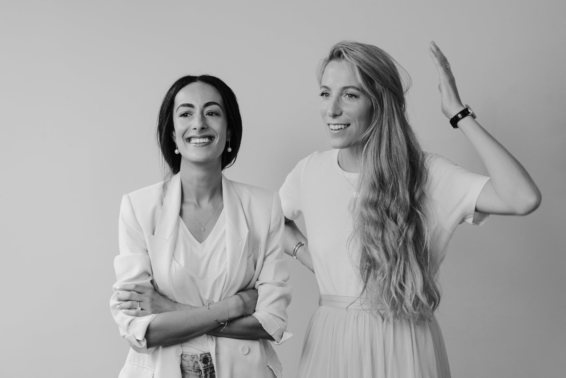 Let's talk business: AUrate New York founder Sophie Kahn over women empowerment