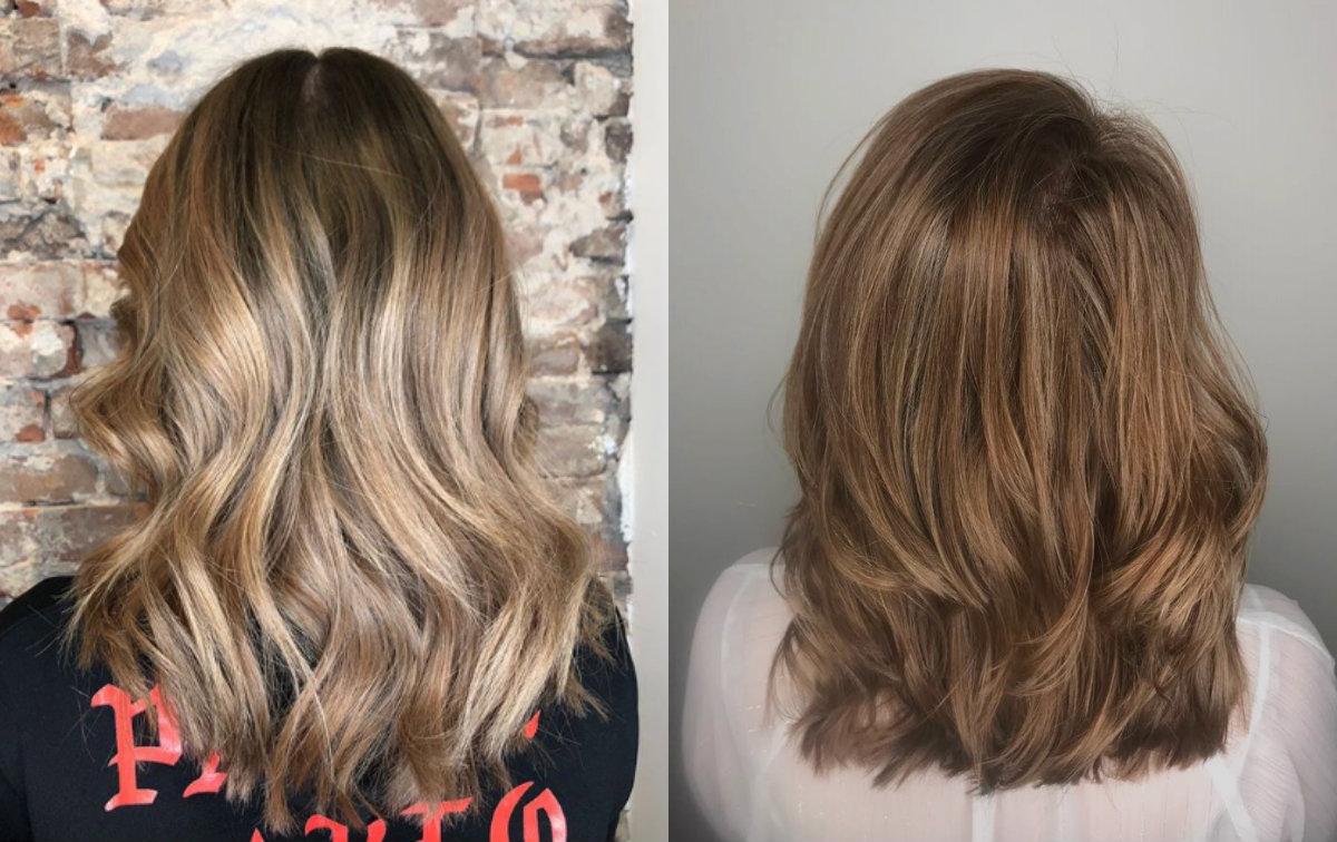 Hair bronzing: de perfecte trend voor blondines en brunettes