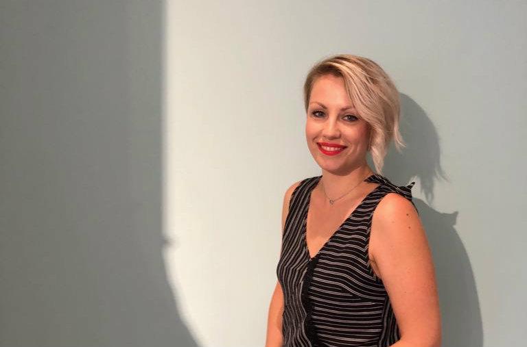 The Color Talks: meet Rianne, manager bij The Color Nijmegen